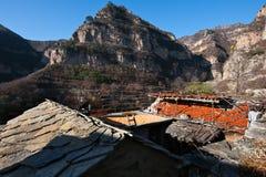 Village - Yue Zhai Stock Photo