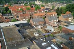 Villages et petites villes néerlandais photos stock