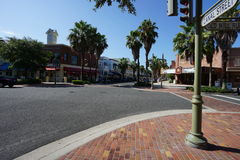 The Villages, Florida Stock Photography