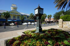 The Villages, Florida Royalty Free Stock Image