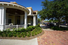 The Villages, Florida Royalty Free Stock Photography