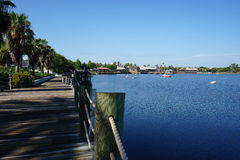 The Villages, Florida Royalty Free Stock Photo