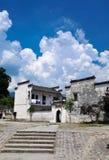 Villaggi antichi Fotografie Stock