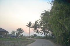villaggio Immagini Stock