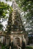 Villaggio antico di Duong Lam Fotografie Stock Libere da Diritti