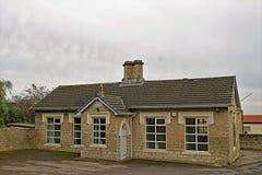 Villaggio Corridoio, Wadworth, Doncaster, South Yorkshire di Wadworth immagine stock