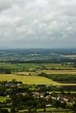 Villaggio del Sussex Immagine Stock Libera da Diritti