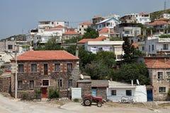 Villaggio di Babakale immagine stock libera da diritti