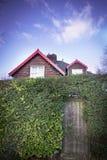 Villaggio di Derbyshire immagini stock libere da diritti