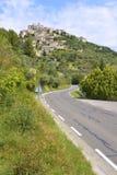 Villaggio di Gordes in Francia Immagini Stock Libere da Diritti