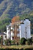 Villaggio di Hualinankeng Immagini Stock Libere da Diritti