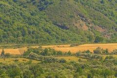 Villaggio di Maharka Fotografie Stock