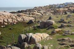 Villaggio di polonio di Cabo immagine stock libera da diritti