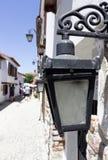 Villaggio di Sigacik - Smirne - Turchia Immagini Stock