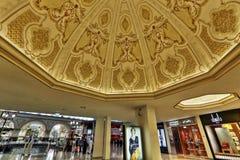 Villaggio Mall in Doha Stock Image