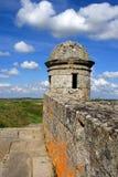 Villaggio storico di Almeida, Portogallo Immagini Stock Libere da Diritti