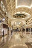 Villagio shopping centre in Doha Stock Image