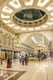 Villagio shopping centre in Doha Royalty Free Stock Images
