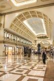 Villagio shopping centre in Doha Royalty Free Stock Photo