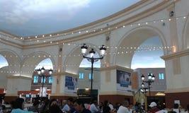 Villagiyo shopping complex 2 Stock Photo
