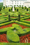 Villandry Stock Photos