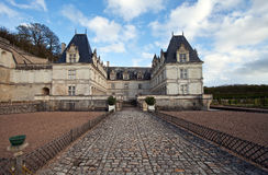 Villandry Stock Images