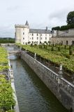 Villandry Image stock