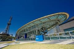 Ville 02 de Nagoya de l'oasis 21 Image stock