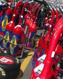Ville 500 de nourriture de série de cuvette de NASCAR Sprint Photographie stock