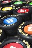 Ville 500 de nourriture de série de cuvette de NASCAR Sprint Image stock