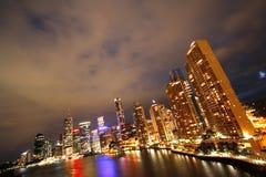 ville Photos libres de droits