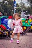 Ville Almaty Photos libres de droits