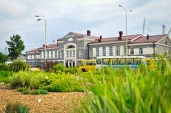 ville Angarsk été 2012 - 34 Photos libres de droits