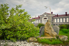 ville Angarsk été 2012 - 37 Photo stock