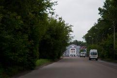 ville Angarsk été 2012 - 38 Photos stock