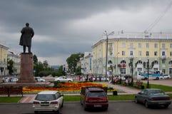 ville Angarsk été 2012 - 49 Images stock