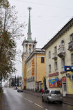 ville Angarsk été 2011 - 84 Image stock
