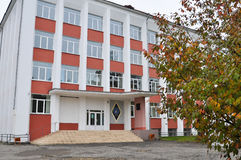 ville Angarsk été 2011 - 74 Image libre de droits