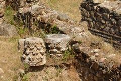 Ville antique Photos libres de droits