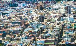 Ville d'Alicante, Espagne images libres de droits