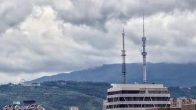 Ville d'Almaty banque de vidéos