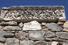 Ville d'Ephesus Photographie stock