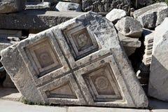 Ville d'Ephesus Photos stock