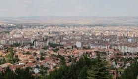 Ville d'Eskisehir en Turquie Photos libres de droits
