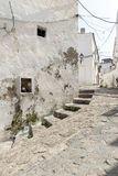 Ville d'Ibiza Image libre de droits