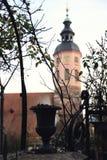 Ville de Baden Baden Photographie stock libre de droits