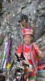 Ville de Baguio Image libre de droits