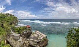 Ville de Bali des dieux Image stock