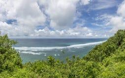 Ville de Bali des dieux Photo libre de droits