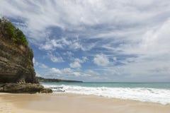 Ville de Bali des dieux Images libres de droits